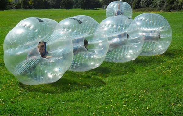 Soccer-Bubble